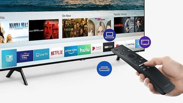 Samsung Q60R vs Samsung Q6FN – Review and Comparison