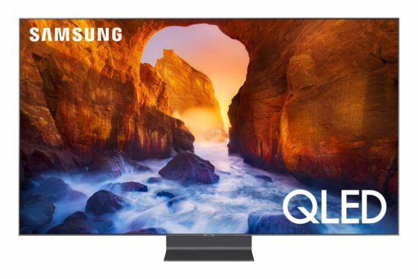 Samsung Q90R / Q90 vs Q9FN Review and Comparison