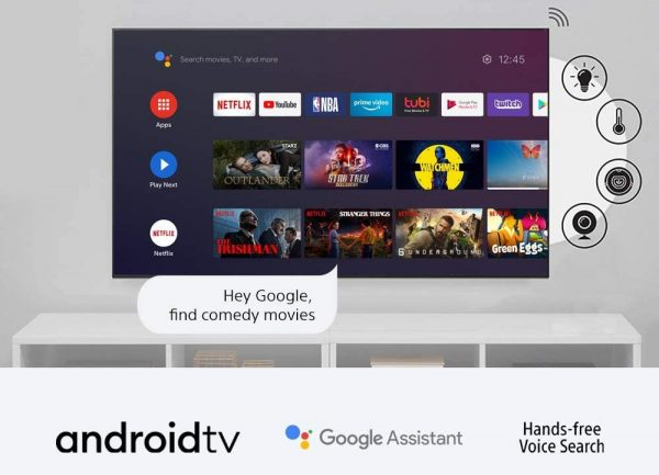 Android TV 2020