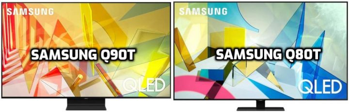 Samsung Q90T vs Q80T Review