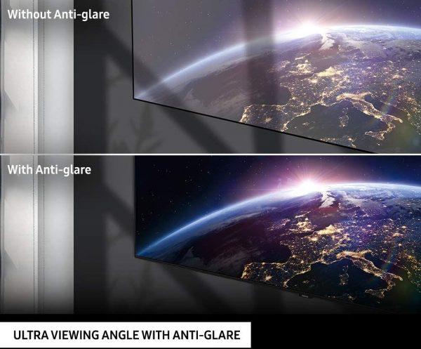 Ultra Vieiwng Angle
