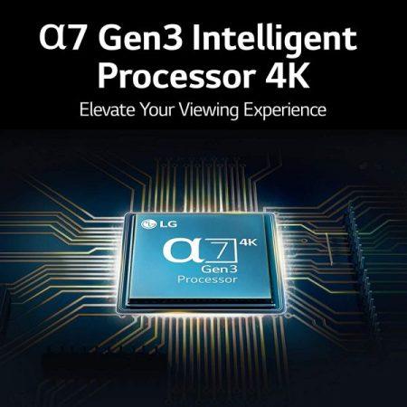 Alpha Gen 3 Processor