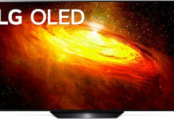 LG OLED BX Review