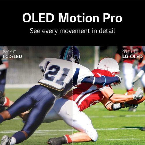 OLED Motion Pro
