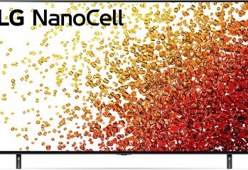 LG NANO90 2021 Review