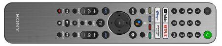 Sony Remote 2021